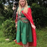 White Masai 2